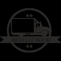 Sticker Déco Baril Camion 2
