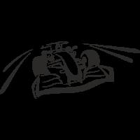 Sticker Formule 1 (5)