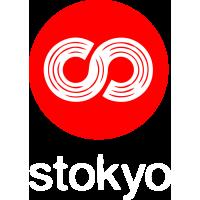 Sticker Logo Stokyo