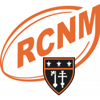 Sticker Rugby Narbonne