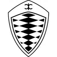 Sticker KOENIGSEGG Logo 5