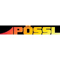 Sticker POSSL Custom