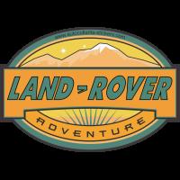 Autocollant Deco 4x4 Land Rover