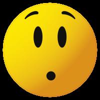 Autocollants smiley 10