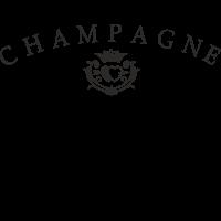 Sticker Champagne Duval-Leroy