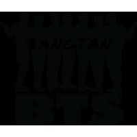 Sticker BTS 6