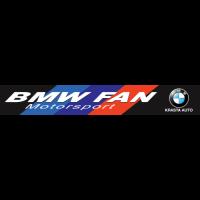 Sticker BMW Fan
