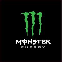 Monster  Energy 4