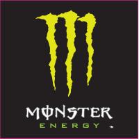 Monster  Energy 9
