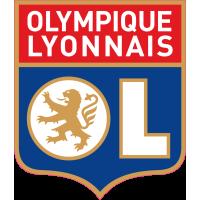 Autocollant OL Olympique Lyonnais
