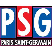 Autocollant PSG Paris Saint Germain