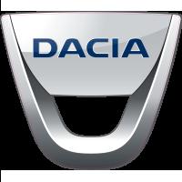 Autocollant Dacia