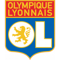 Autocollant OL Olympique Lyonnais 1