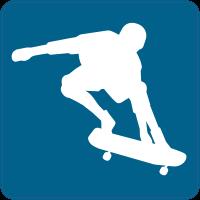 Skateboard A