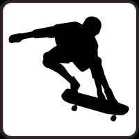Skateboard B