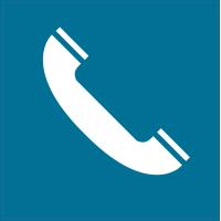 Panneau Indication Téléphone