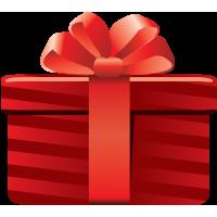 Déco Noel Cadeau