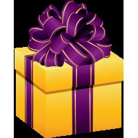 Déco Noel Cadeau 2
