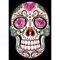 Calavera - Tete De Mort Mexicaine 5