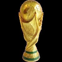 Autocollant Coupe du Monde