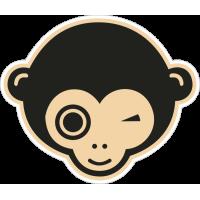 Jdm Monkey Head