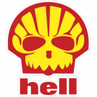 Jdm Shell Hell