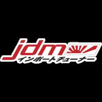 Jdm Logo 3