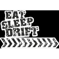 Jdm Eat Sleep Drift