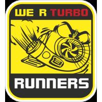 Jdm We R Turbo Runners