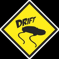 Jdm Drift Caution