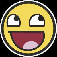 Jdm Happy Smile 1
