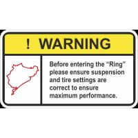 Jdm Warning Message 14