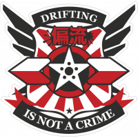 Jdm Drifting Is Not A Crime 1