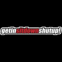 Jdm Get In Sit Down Shut Up!