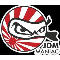Jdm Maniac