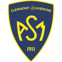 Sticker Rugby  ASM Clermont Auvergne