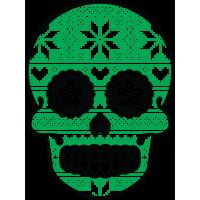 Calavera - Tete De Mort Mexicaine 40