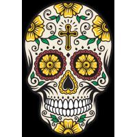 Calavera - Tete De Mort Mexicaine 67
