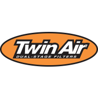 Autocollant Twin Air