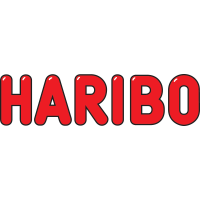 Autocollant Haribo