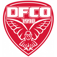 Autocollant Football Club Dfco