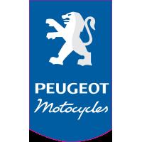 Peugeot Motocycles Gauche