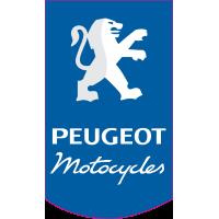 Peugeot Motocycles Droite