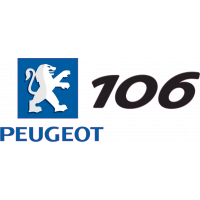 Peugeot Logo 106 Droite