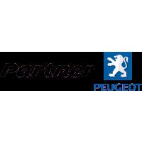 Partner Peugeot Logo