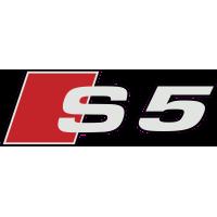 Autocollant Audi S5