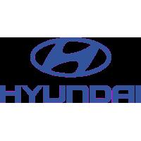 Autocollant Hyundai Logo