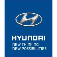 Autocollant Hyundai Signature 2