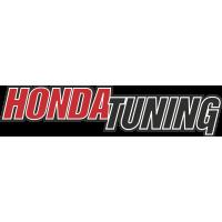 Autocollant Honda Tunning