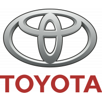 Autocollant Logo Toyota